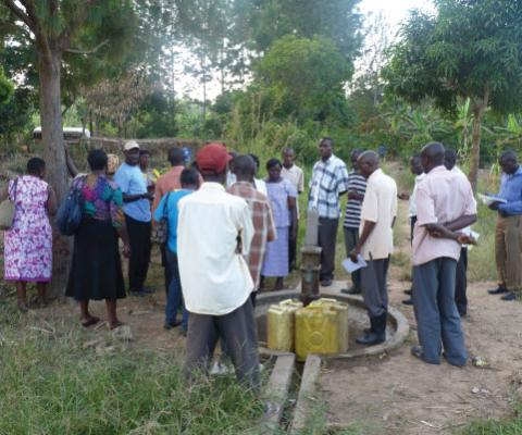 Borehole-that-was-constructed-during-LVEMP-I-in-Nyange-Kentale-Rakai